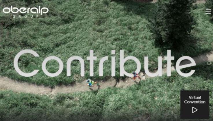 activism, oberalp, sostenibilità ambientale, consumi